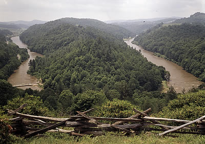 Attractions In Ashe County North Carolina