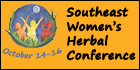 Southeast Women's Herbal Conference
